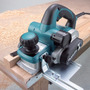 Cepillo Electrico Makita Kp0810 850w 82mm De Corte