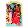 Elena Of Avalor Deluxe Singing Doll Set 11