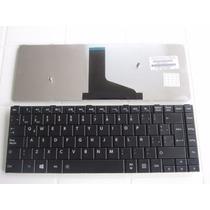 Teclado Laptop Toshiba C40, C40d, C45, C45d Nuevo Esp +envio