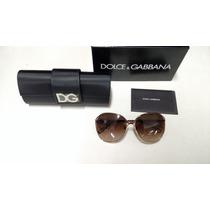Óculos De Sol Dolce Gabbana - Dg2091
