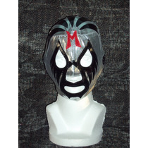 Wwe Cmll Aaa Mascara De Luchador Mil Mascaras P/niño.