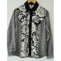 Kosiuko. Camisa Estampada. Divina!!!!!