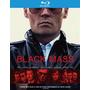 Blu-ray Black Mass / Pacto Criminal / Bluray + Dvd