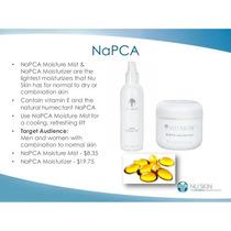 Nuskin Napca En Spray Y Crema Oferta X2 Nu Skin Facial Spa