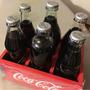 Botellas De Coleccion - Coca Cola 100 Años En Mexico