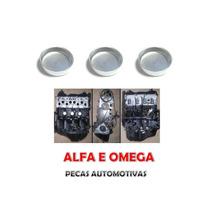 Selo Bloco Motor Ap 1.6 1.8 2.0 37mm 036103113a