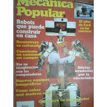 Mecanica Popular Revista Vol 37 # 6 Maa
