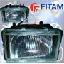 Optica Fiat 147 Spazio Fiorino Vivace Fitam Der / Izq