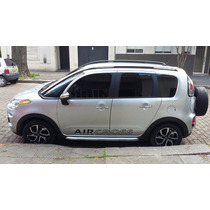 Citroen C3 Aircross Exclusive 2012 55000km Liquido !!!