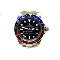 Relógio Masculino Em Aço - Oyster Perpetual - Pro - Hunter
