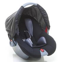 Bebê Conforto Dorel Para Até 13 Kg Voyage Preto Rock Cax0084