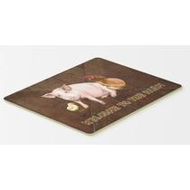 Bienvenido A La Granja Con El Cerdo Y Pollo Cocina O Baño M