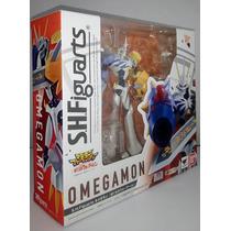 Bandai S.h Figuarts Omegamon Omimon Digimon Our War Game Dam