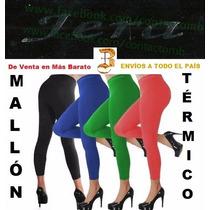 Jera 15 Mallones Térmicos Sencillos (mayoreo)