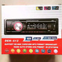 Estereo Procars Lcd Usb Sd Radio Am Fm Bluetooth Deh Digital