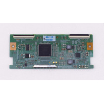 Placa T-con Lg Philips 6870c-0243c 42lf20fr 42pfl3604 - Nova