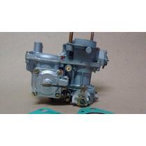 Carburador Monza 1.6 Solex Simples H35 Gasolina