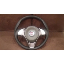 Volante Esportivo Fiat 96 Até 2014 Novo Palio Completo