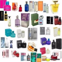 Perfumes Importados - Super Promo -