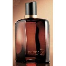 Deo Parfum Essencial Intenso - Frete Grátis Sul E Sudeste