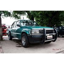 Vendo Mazda Pickup Cabina 1 1/2 :: Oferta!!!