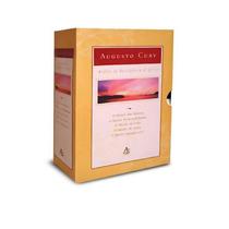 Livro Coleção Análise Da Inteligência De Cristo - Box