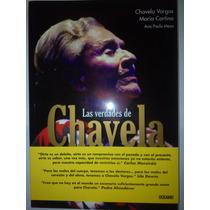 Las Verdades De Chavela Vargas ... María Cortina Dhl