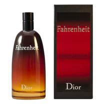 Fahrenheit Masculino Eau De Toilette - 200ml Dior Perfume