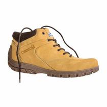 Bota Para Caballero Hiker Michelin St Ae7008