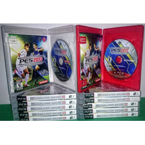 Pro Evolution Soccer 2013 Pes 13 Português Br Ps3 Frete R$10