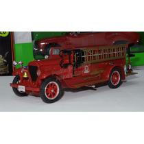 1:32 Reo Camion De Bomberos 1928 Signature Models Carcacha