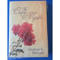Libro - Crepe Myrtle