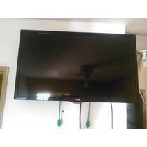 Televisor Lg 32 Hdmi - Base De Pared Y De Mesa ** Usado **