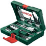 Kit Bosch De Brocas, Bits, Chave Manual V-line 41 Pcs