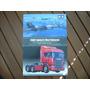 Tamiya Rc Catálogo De Avance 2009 (scania, Cr-01, Cc-01)