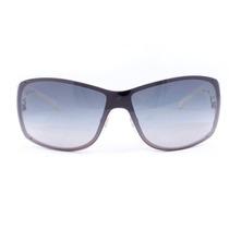 Lente Armazon Solar Dolce Gabbana 2061 Hombre Plata Devlyn