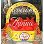 C.zhinna Canasta Porta Souvenirs Sorpresitas Piñon Fijo