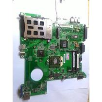 Placa Mae Def Com Processador Aspire 5050-5904 Mod Zr3