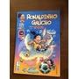 Ronaldinho Gaúcho 73 Chove Chuva (turma Da Monica)