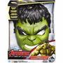 Marvel Avengers Hulk Mascara Electronica Voz Changer