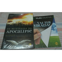 Livro Mistérios Do Apocalipse+vai Ter Virada Silas Malafaia
