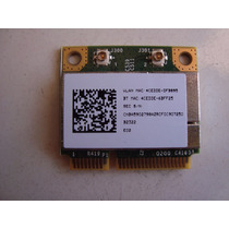 Placa De Wifi Netbook Samsung N150 Plus - Nova