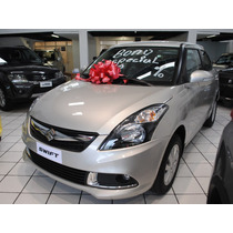 Suzuki Swift Dzire Mt Gl