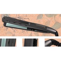 Plancha Para Cabello Remington S7211 Titanium+ceramica Orig