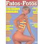 Fatos E Fotos 1984 - Cotrofe / Bundas / Winsurfe / Babo