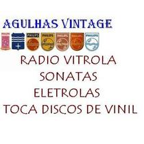 Agulha Toca Disco Philips Ga 314