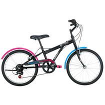 Bicicleta Aro 20 Monster High - Caloi