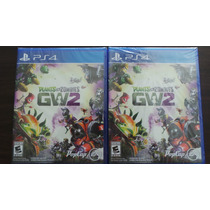 Plantas Vs Zombies Garden Warfare 2 Ps4 Nuevo, Sellado