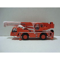 Grua Terex-ppm Ac402l Mobile Crane Michielsens