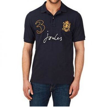 Chemises Polo Joules Just Original 100% Talla S